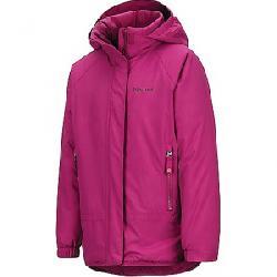 Marmot Girls' Janet Jacket Purple Berry