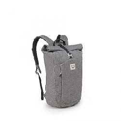 Osprey Arcane Hemp Roll Top Bag Earl Grey