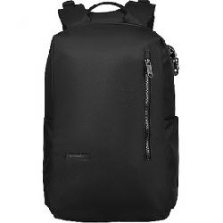 Pacasfe Intasafe Anti-Theft Laptop Backpack Black