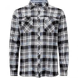 Elevenate Men's Cham Shirt Concrete