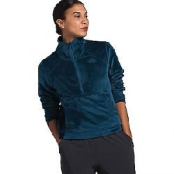 The North Face Women's Shelbe Raschel Pullover Blue Wing Teal / Blue Wing Teal