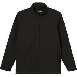 Royal Robbins Men's Shadowquilt Jacket Ash