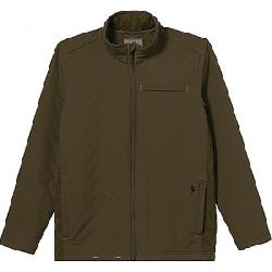 Royal Robbins Men's Shadowquilt Jacket Trail Moss