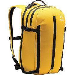 Haglofs Elation 20L Backpack Pumpkin Yellow / True Black