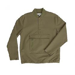 Roamers Men's Huron Popover Light Fatigue