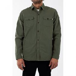 Katin Men's Campbell Jacket Army
