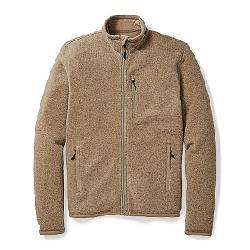 Filson Men's Ridgeway Fleece Jacket Ochre