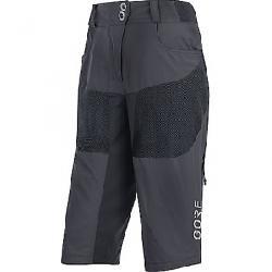 Gore Wear Women's Gore C5 All Mountain Short Terra Grey