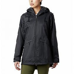 Columbia Women's Arcadia Casual Jacket Black