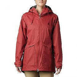 Columbia Women's Arcadia Casual Jacket Dusty Crimson