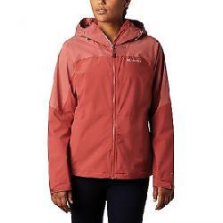 Columbia Women's Evolution Valley II Jacket Dusty Crimson/Dusty Crimson Heather