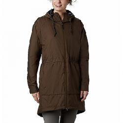 Columbia Women's Sweet Maple Jacket Olive Green