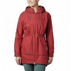 Columbia Women's Sweet Maple Jacket Dusty Crimson