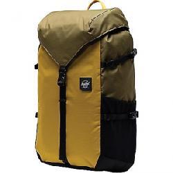 Herschel Supply Co Barlow Large Backpack Khaki Green / Arrowwood / Black