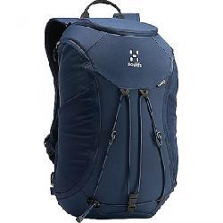 Haglofs Corker 20L Backpack Tarn Blue
