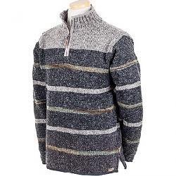 Laundromat Men's Tahoe Sweater Military