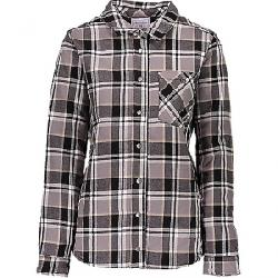 Obermeyer Women's Avery Flannel Jacket Berm Plaid
