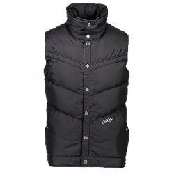 Obermeyer Men's Carson Down Vest Black