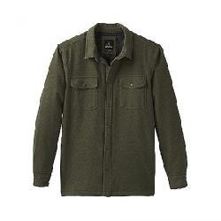 Prana Men's Dock Jacket Vert Green