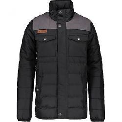 Obermeyer Boys' Bennett Down Jacket Black
