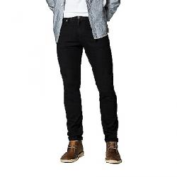 DU/ER Men's Performance Denim Slim Fit Jean Black