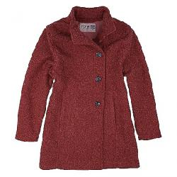 Stormy Kromer Women's Presque Isle Jacket Barn Red