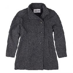 Stormy Kromer Women's Presque Isle Jacket Dark Charcoal