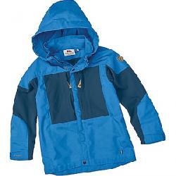 Fjallraven Kids' Keb Jacket UN Blue