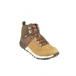 Forsake Men's Range High Boot Brown/Tan