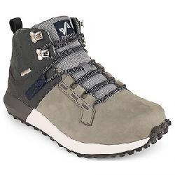 Forsake Men's Range High Boot Grey