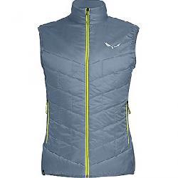 Salewa Men's Ortles Hybrid TW CLT Vest Flint Stone