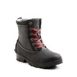 Kodiak Women's Iscenty Arctic Grip Boot Black