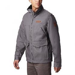 Columbia Men's Loma Vista Jacket City Grey