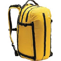 Haglofs Elation 30L Backpack Pumpkin Yellow / True Black