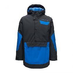 Spyder Boys' Finn Anorak Jacket Black