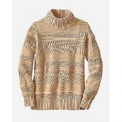 Pendleton Women's Textured Sweater Camel