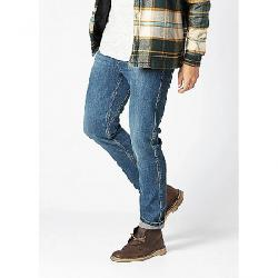 DU/ER Men's Fireside Denim Slim Pant Lakeshore