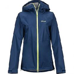 Marmot Women's PreCip Stretch Jacket Arctic Navy