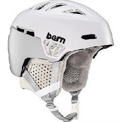 Bern Heist MIPS Helmet Satin White Marble