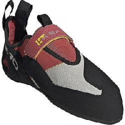 Five Ten Women's Hiangle Climbing Shoe Half Red / Clear Grey / Black