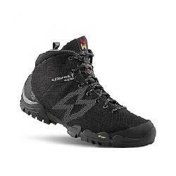 Garmont Men's Integra Mid WP Shoe Black