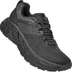 Hoka One One Men's Gaviota 2 Shoe Black / Dark Shadow