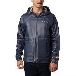 Columbia Men's OutDry Ex Reversible II Jacket Collegiate Navy/Columbia Grey Heather