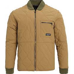 Burton Men's Mallet Jacket Kelp