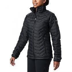 Columbia Women's Powder Lite Jacket Black