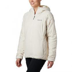 Columbia Women's Kruser Ridge II Softshell Jacket Chalk