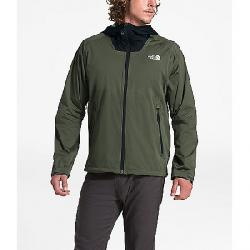The North Face Men's Allproof Stretch Jacket New Taupe Green / TNF Black
