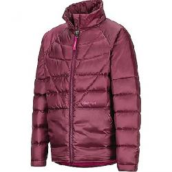 Marmot Girls' Hyperlight Down Jacket Fig