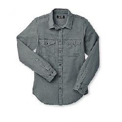Filson Women's Scout Shirt Steel Blue