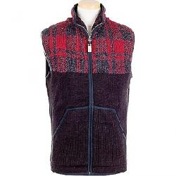 Laundromat Men's Hunter Vest Red
